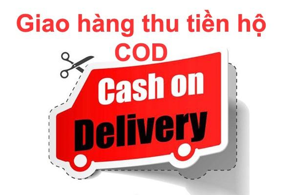 dịch vụ ship cod phổ biến nhất