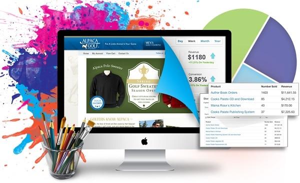 xác định đơn vị thiết kế website