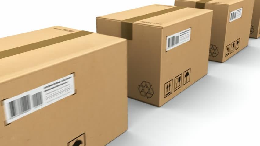 thùng carton khổ lớn chất lượng