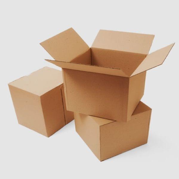 thùng carton 3 lớp chất lượng
