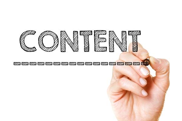 nội dung tạo nên sự thành công trong bán hàng online