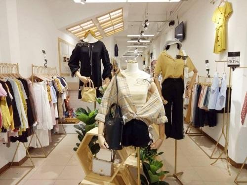 Kinh doanh cửa hàng thời trang mang lại thu nhập cao