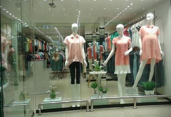 kinh doanh nhỏ lãi lớn bằng việc kinh doanh các sản phẩm thời trang cho bà bầu