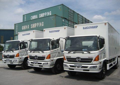 kinh doanh dịch vụ vận tải ở quê - kinh doanh nhỏ ở quê