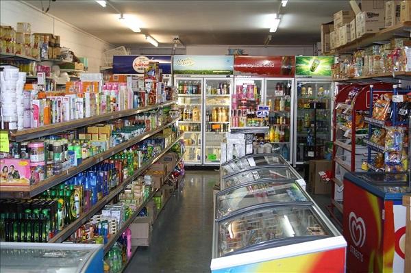 kinh nghiệm mở cửa hàng tạp hóa nhỏ ở quê