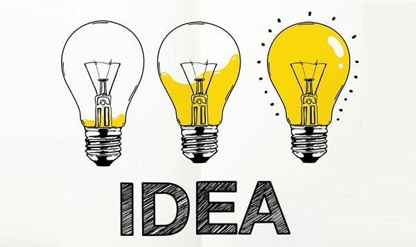 ý tưởng khởi nghiệp kinh doanh