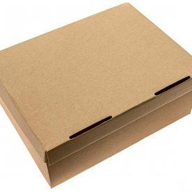 Thùng carton đựng giày