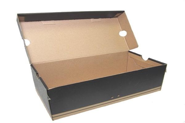 bán hộp đựng giày carton