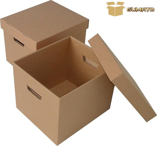 hộp giấy carton giá rẻ