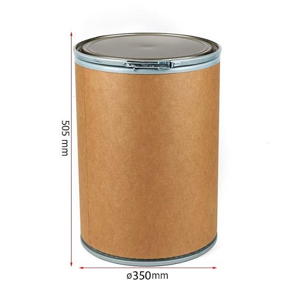 kích thước thùng carton tròn