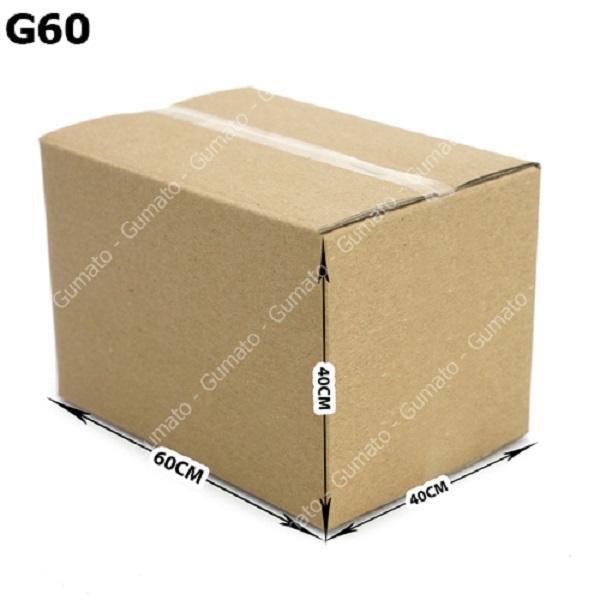 Tiêu chuẩn thùng carton xuất khẩu RoHS
