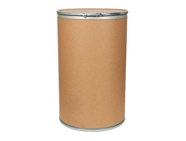 thùng carton dạng tròn
