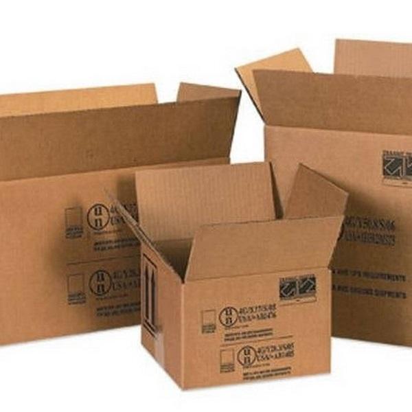 tiêu chuẩn hộp carton xuất khẩu