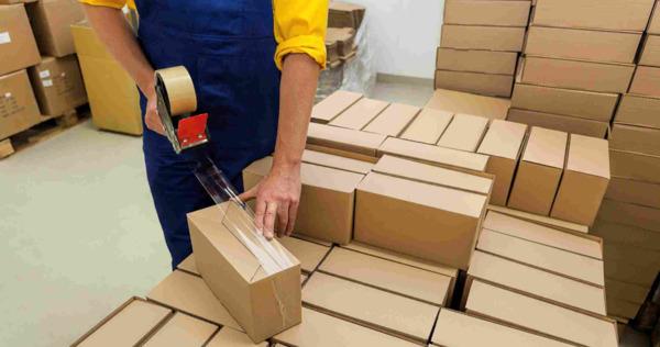 quy cách đóng gói hàng hóa dễ vỡ