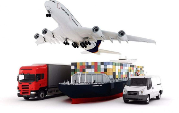 bảng giá cước vận chuyển hàng hóa bằng đường hàng không