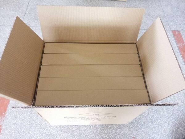 quy cách đóng gói sản phẩm may mặc chuẩn nhất
