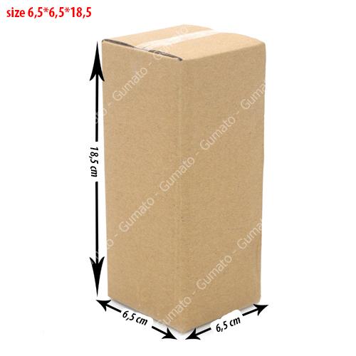 Combo 20 hộp 6,5x6,5x18,5