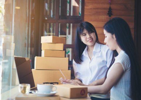 cách ship hàng online